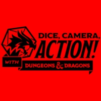 Logo of the podcast DCA Episode 49: Distraction Force
