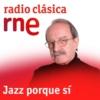 Logo du podcast Jazz porque sí