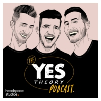Logo of the podcast The Yes Theory Podcast