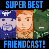 Logo of the podcast Super Best Friendcast!
