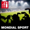 Logo of the podcast Mondial sports