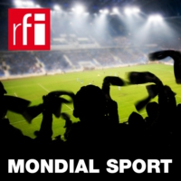 Logo du podcast RFI - Mondial sports