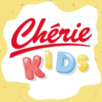 Logo of the podcast Le Chérie Kids