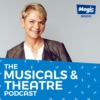 Logo du podcast The Musicals & Theatre Podcast