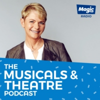 Logo du podcast 7x03 Magic at the Musicals Part 2