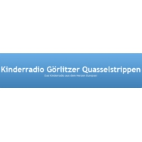 Logo of the podcast Kinderradio Görlitzer Quasselstrippen
