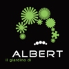 Logo of the podcast Il giardino di Albert