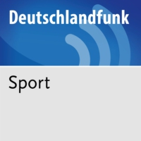 Logo of the podcast Deutschlandfunk - Sport am Wochenende