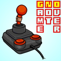 Logo of the podcast Game Not Over