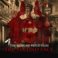 Logo of the podcast The Sigmund Freud Files