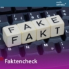 Logo of the podcast Faktencheck von  MDR AKTUELL