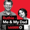 Logo of the podcast Ruthie - Me and My Dad