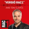 Logo of the podcast Versió RAC1 - L'hora a hora