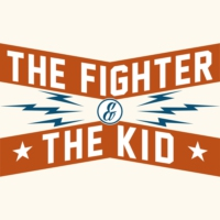 Logo du podcast The Fighter & The Kid