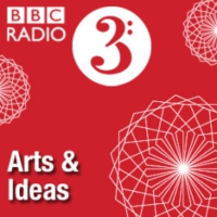Logo of the podcast Free Thinking- William Kentridge, Vivienne Koorland and Gavin Jantjes discuss South Africa and art.