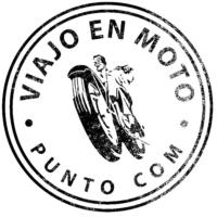 Logo of the podcast Viajo en Moto