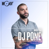 Logo of the podcast Mouv' DJ : Pone