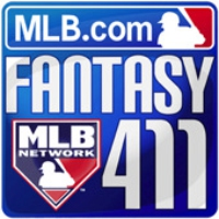 Logo of the podcast F411 11/1/16: World Series Players