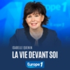 Logo of the podcast La vie devant soi - Isabelle Quenin