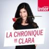 Logo du podcast La chronique de Clara Dupont-Monod