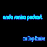 Logo of the podcast Onda Sonica Podcast