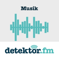 Logo of the podcast Musik – detektor.fm