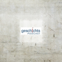 Logo of the podcast Der Geschichtspodcast