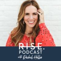 Logo du podcast RISE podcast