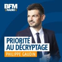 Logo of the podcast Priorité au décryptage