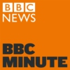 Logo of the podcast BBC Minute