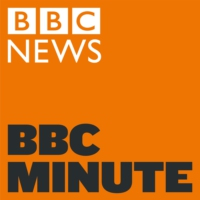 Logo du podcast BBC Minute