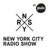 Logo of the podcast New York City Radio Show