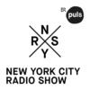 Logo of the podcast New York City Radio Show