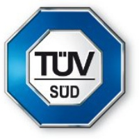 Logo of the podcast TÜV SÜD-Podcast