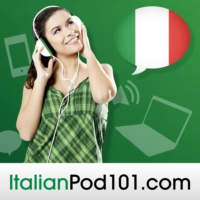 Logo du podcast Italian Vocab Builder #71 - Thanksgiving Day in the United States