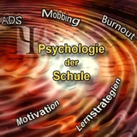 Logo du podcast (79) Motivation und Volition - Das Rubikonmodell