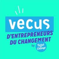 Logo du podcast Vécus d'Entrepreneurs