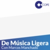 Logo of the podcast De Música Ligera
