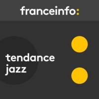 Logo of the podcast Tendance jazz 10.12.2017