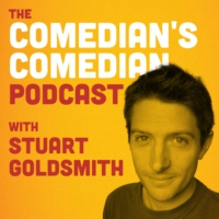 Logo of the podcast 154 - Mark Steel (Live at the Edinburgh Fringe)