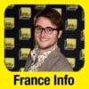 Logo du podcast franceinfo - Numérique