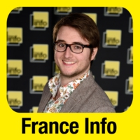 Logo of the podcast franceinfo - Numérique