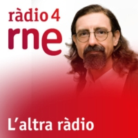 Logo of the podcast L'altra ràdio - 21 d'abril 2016