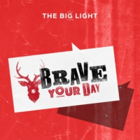 Logo of the podcast Brave Your Day