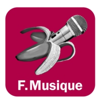 Logo of the podcast La chronique musique, pop 02.06.2015