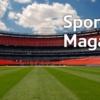Logo du podcast Sport Magazine