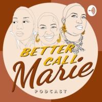 Logo du podcast Better Call Marie