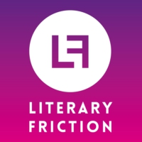Logo of the podcast Literary Friction