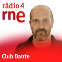 Logo of the podcast Club Dante