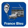 Logo of the podcast Mieux vivre en bleu France Bleu Paris